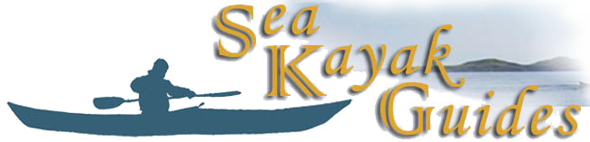 Sea Kayak Guides